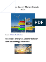 Renewable Energy Market Trends 2020-Converted