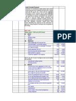 Rate Analysis of PQC