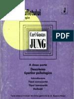 Jung Puterea Sufletului Vol 2