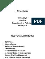 Neoplasia PPT