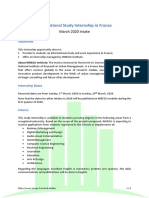 France_Internship_Mar2020_Intake