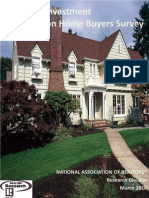 2010+NAR+Investment+and+Vacation+Home+Buyers+Survey+Report