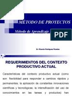 VIDEOCONFERENCIA-MÉTODO DE PROYECTOS11