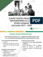 Training profesori - program JA Mini-compania - 2017-2018.pdf