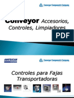 Presentacion PPT - Conveyor