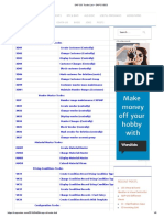 SAP SD Tcode List – SAPCODES