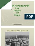 Madinah Past Present and Future