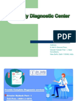 An ultimate guide for searching the right diagnostic center