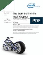 Chopper Case Study