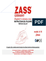 A 10 Romanian IM steam iron ZASS.pdf