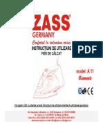 A 11 Romanian IM steam iron ZASS.pdf