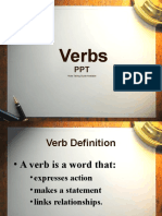 Verbs2.ppt