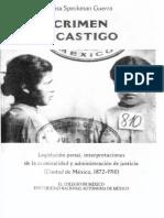 Crimen y castigo. La legislación penal, interpretaciones de la criminalidad y administración de justicia.pdf