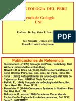 Geologia del Peru 2016- 1-30 parc.ppt