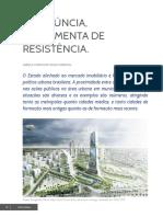 DENÚNCIA FERRAMENTA DE RESISTÊNCIA