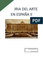 Historia del Arte en España II..pdf