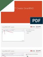 Guideline NPT Creator Smart RNO v2