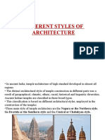 Indian Temple architecture lecture 2-1.ppt