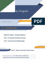Cards Alliances ppt H2 2019[1]