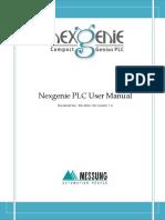 ED-2002-126 Nexgenie PLC User Manual.pdf