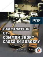 Examination of Common Shorts Cases in Surgery (24pgs).pdf