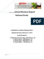 NF - Report