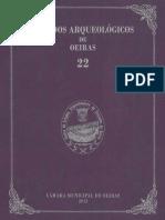 Revista Estudos Arqueológicos de Oeiras