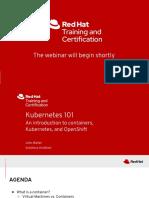Kubernetes_110719_-_Training