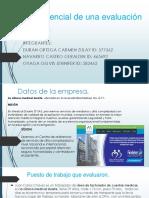 INFORME GERENCIAL DE EVALUACION ERGONOMICA.pptx