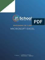Programa-curs-EXCEL-ITSCHOOL
