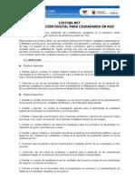 Resumen Proyecto Civit@s Net