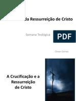 Evidências da Ressurreição de Cristo