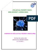Overview of IPR