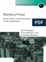 2006 - Kevin Morgan, Terry Marsden, Jonathan Murdoch-Worlds of Food_ Place, Power, and Provenance in the Food Chain.pdf