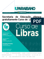 Jornal O Sul Paraibano - 23 de janeiro - Edição 248