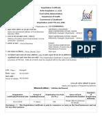 fssai licence