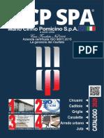 Catalogo MCP
