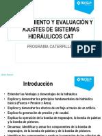 PROGRAMA CAT2018
