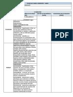 Progressão ED FISICA - 6º ao 9º ano EF - CRMG 2020