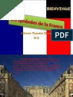 Simbolurile Frantei