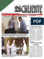 Periódico Tierra Caliente Edición 200
