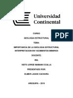 CONSOLIDADO 1 GEOLOGIA ESTRUCTURAL