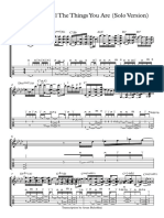 Lage Lund - All The Things You Are (Solo Version) - Full Score.pdf