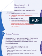 Class 1 Organizations, Busisness Processes and Information Systems.ppt