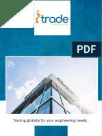 Itrade Networks company profile