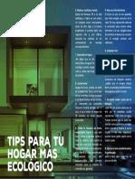 Tips para un hogar mas ecológico.pdf