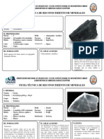 Minerales Boratos