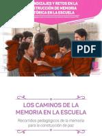 7.2 Articulo los caminos de memoria en la escuelaFinal