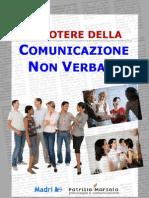 Ebook Comunicazione Non Verbale
