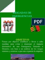 CAPACITACION DE ACCIDENTES